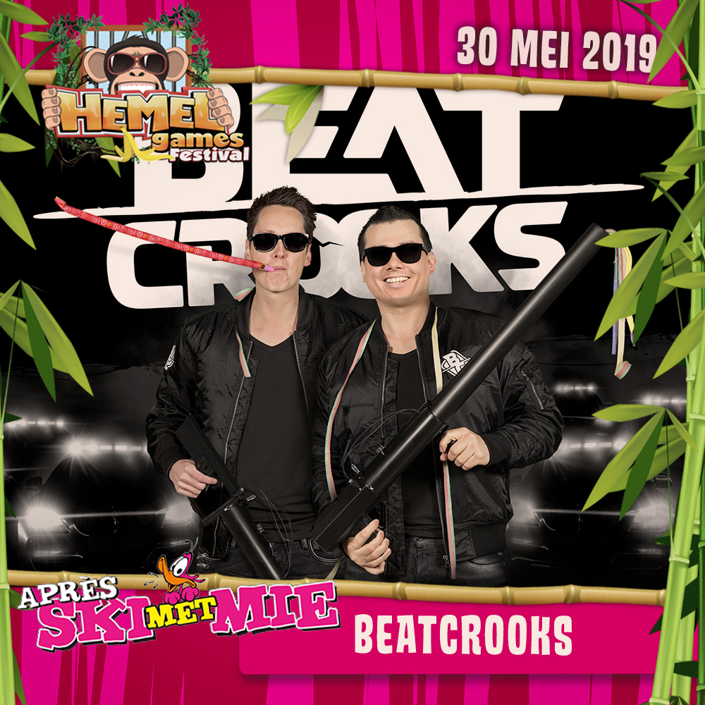 Beatcrooks