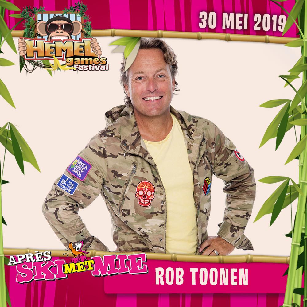 Rob Toonen