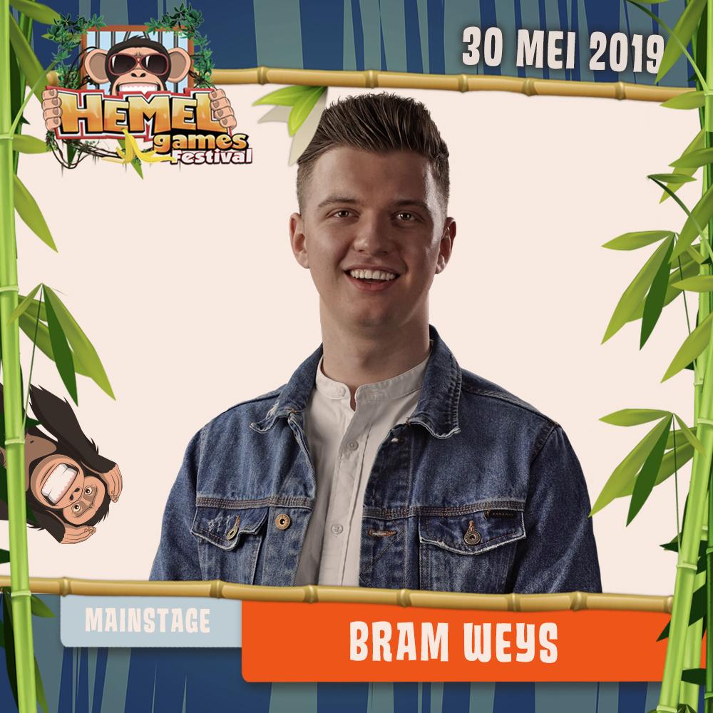 Bram Weys