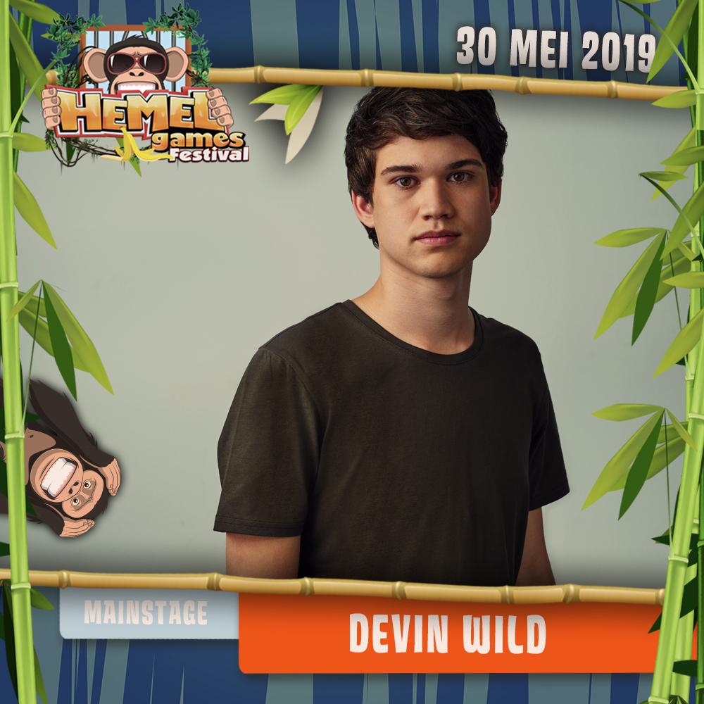 Devin Wild