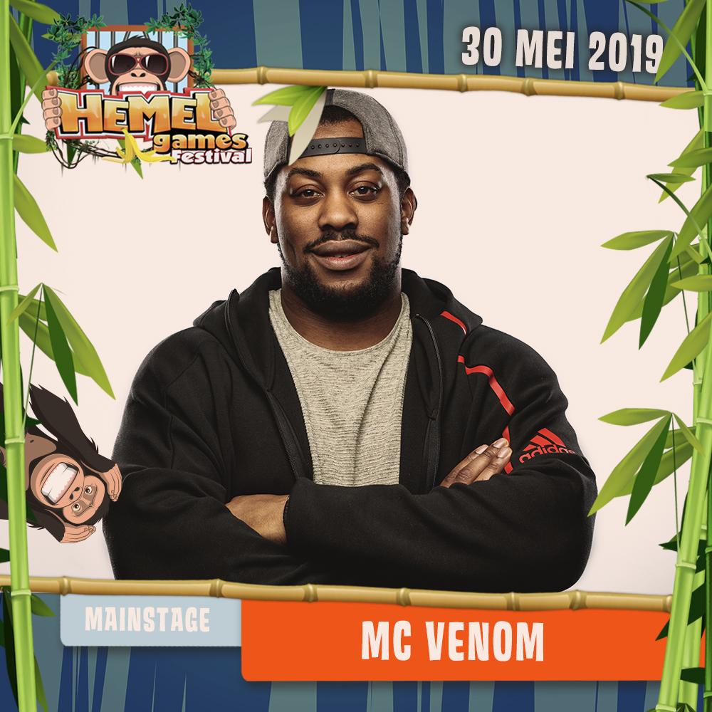MC Venom